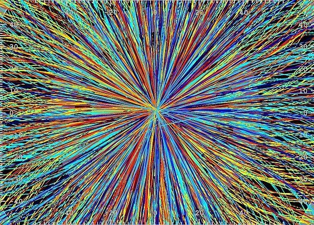 Большой адронный коллайдер обновил собственный рекорд светимости