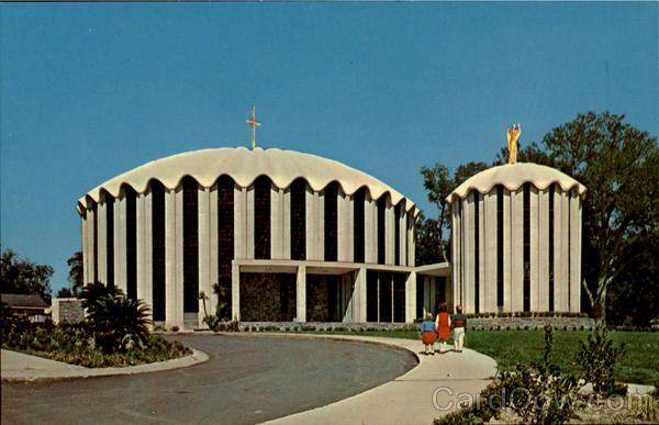 St. Michael's Catholic Church Biloxi Mississippi