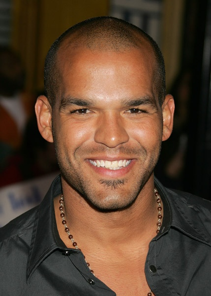 Amaury Nolasco ~ Prison break,  Transformers, and now rizzoli and isles. Yummmm