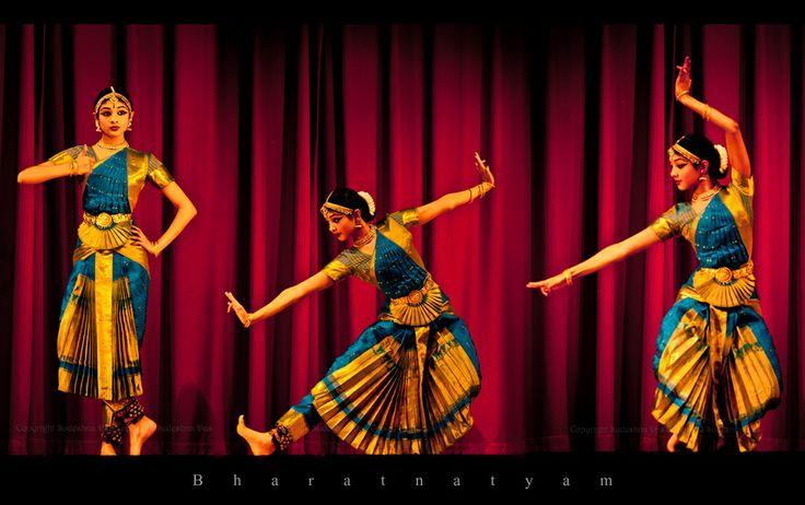 Bharatnatyam by Sudeshna Das on 500px