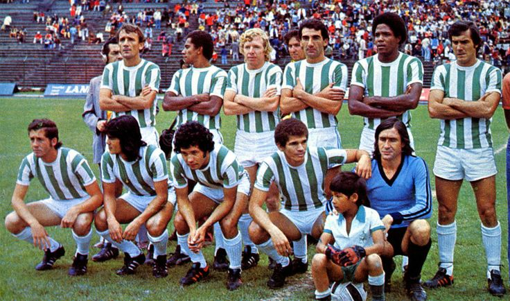 1976 Atletico Nacional