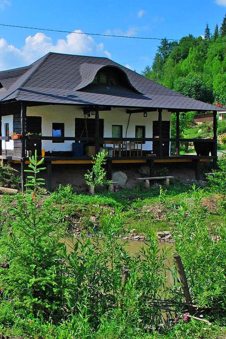 adelaparvu.com despre case traditionale romanesti, Casa Poveste, Campulung Moldovenesc, Romania, bedand breakfast Romania (34)