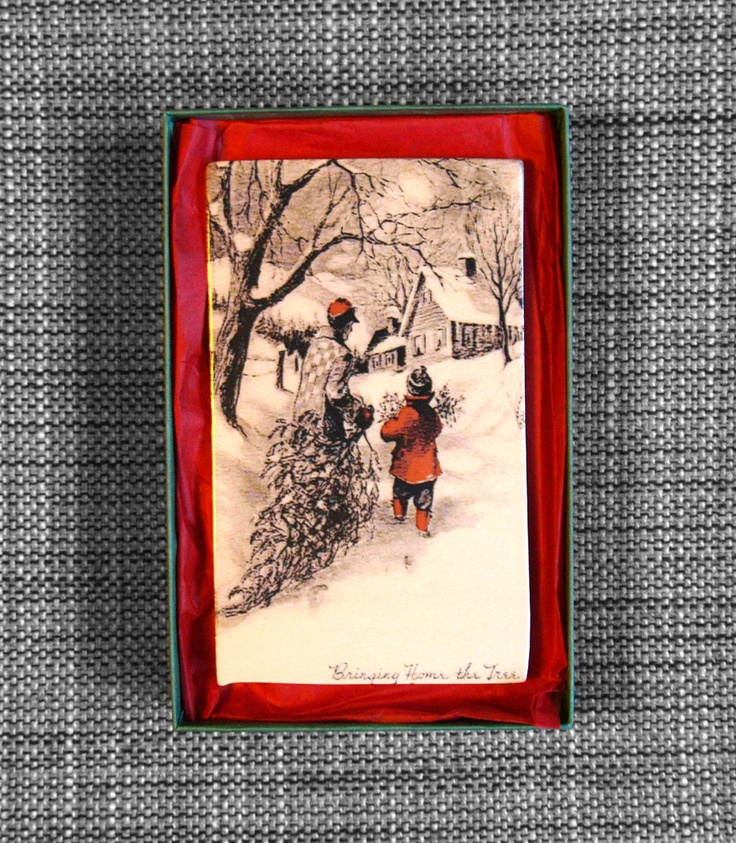 Superb Christmas Tile By Welbeck Tiles