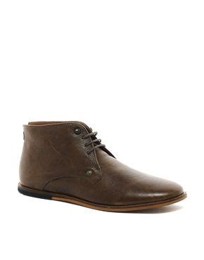 Image 1 ofFrank Wright Smith Chukka Boots
