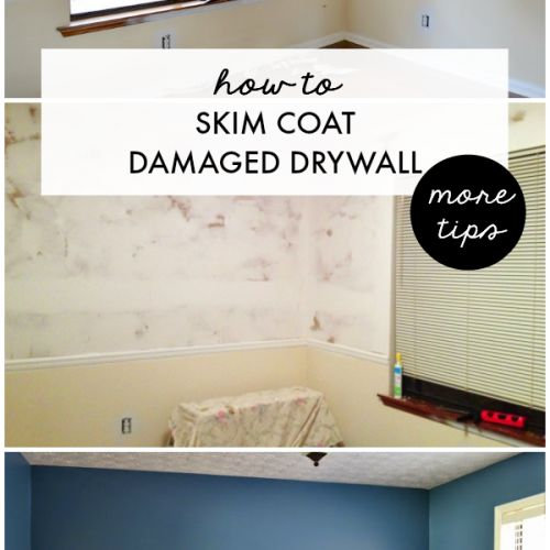 the 25 best skim coating ideas on pinterest skim coat. Black Bedroom Furniture Sets. Home Design Ideas
