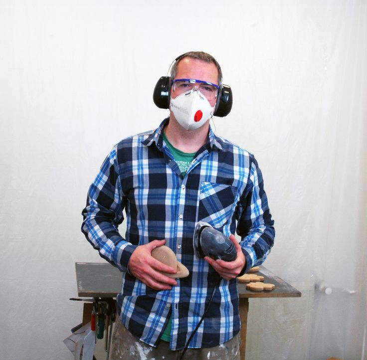Always wear your PPE..! @ Marvellous Mirrors .com
