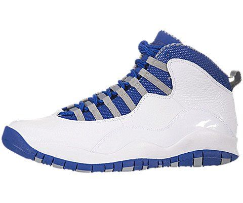 Air Jordan X (10) Retro Basketball Shoes