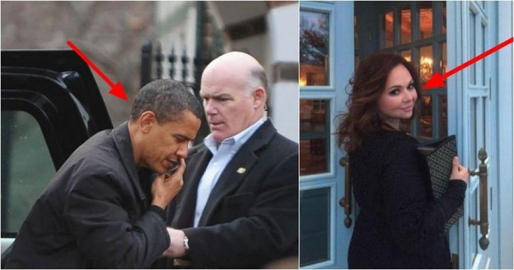 Obama Caught Secretly Meeting Russian 'Lawyer' Who Set-Up Don Jr, Look Who She Worked For