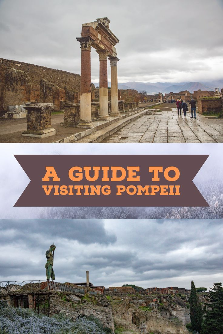 Top tips about Pompeii, when to visit Pompeii, what to do in Pompeii.