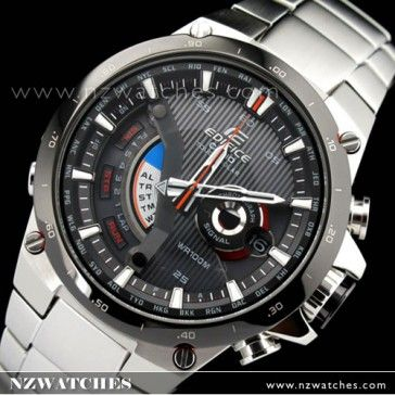 BUY Casio EDIFICE Tough Solar Red Bull Racing Watch EQSA1000, EQS-A1000DB-1A Limited - Buy Watches Online | CASIO NZ Watches