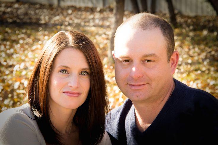 Jenn & Merle