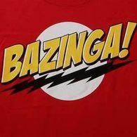 Bazinga - The Big Bang Theory Wiki