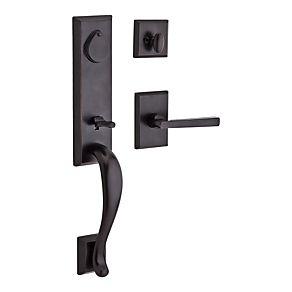 Entrance Locksets | Baldwin Hardware:reserve | Baldwin Hardware