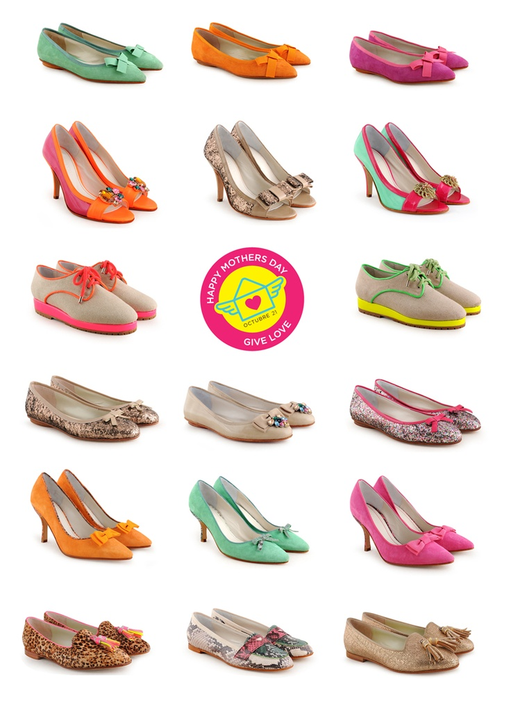 Shoes Collection SS 2013