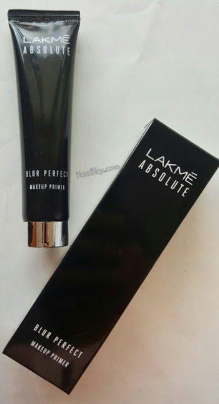 #lakme #primer #review
