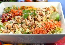 ... Salad Days on Pinterest | Cole slaw, Greek salad and Potato salad
