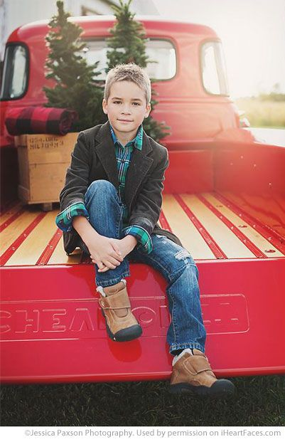 Portrait photography by jessica paxson photography find more inspiring christmas photo