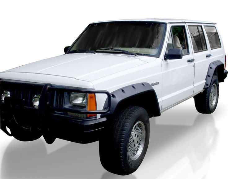 The 20 best ollllllo images on pinterest jeep stuff jeep xj and van fender flares for the jeep cherokee xj 4 door fandeluxe Choice Image
