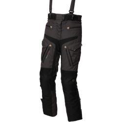 Modeka X-Renegade Damenhose Schwarz Grau 48 Modeka
