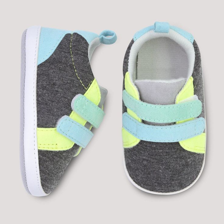 $3.99 Cloud Island Sneakers for Babies
