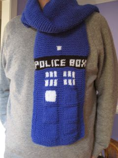 Knit Purr Live: Happy Birthday, Dr. Who!
