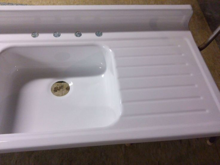 vintage enamel kitchen sink beautyqueen - Enamel Kitchen Sink