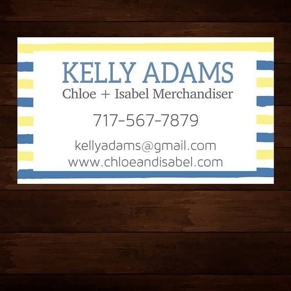87 best chloe isabel images on pinterest chloe isabel business cards chloe and isabel business card colourmoves