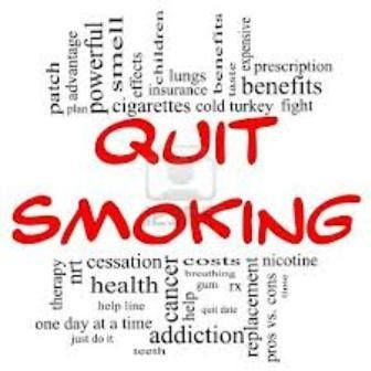 benefits of quitting smoking with chantix