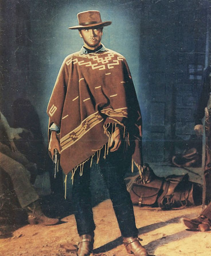 28 Best PONCHO'S Images On Pinterest