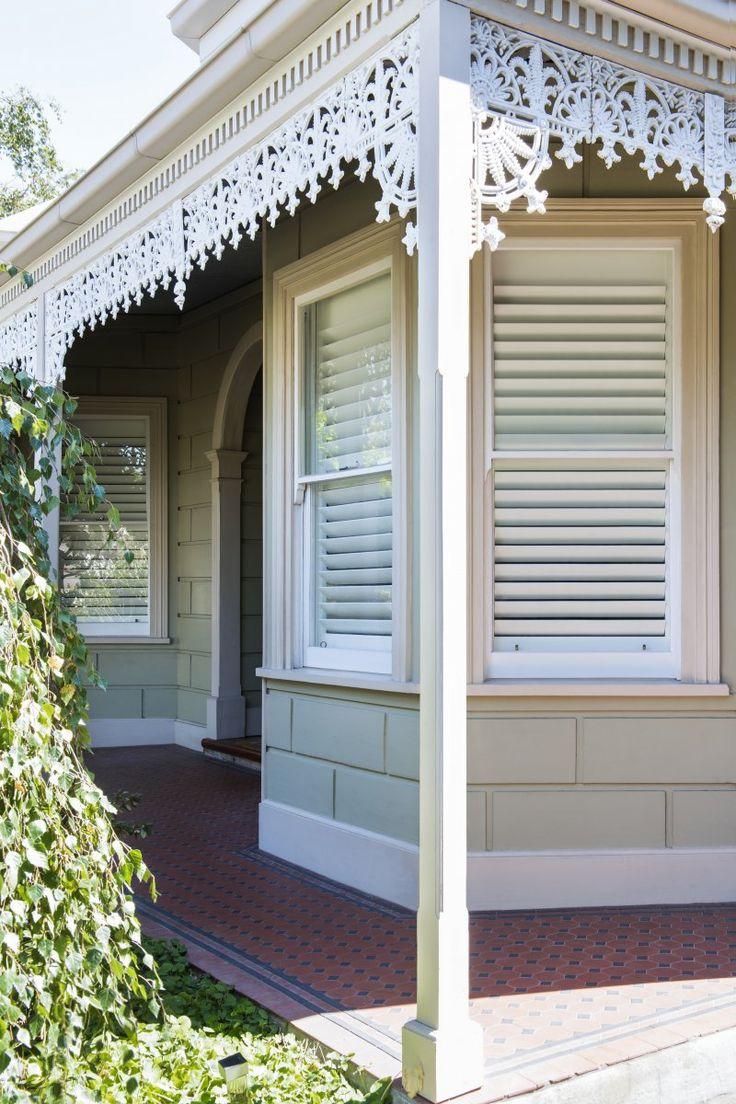 Timber Shutter in Phoenixwood – Silk White, 89mm Blade.                                                                          |                                                                          Window Furnishing: Shutters                                                                          |                                                                          Room: Others