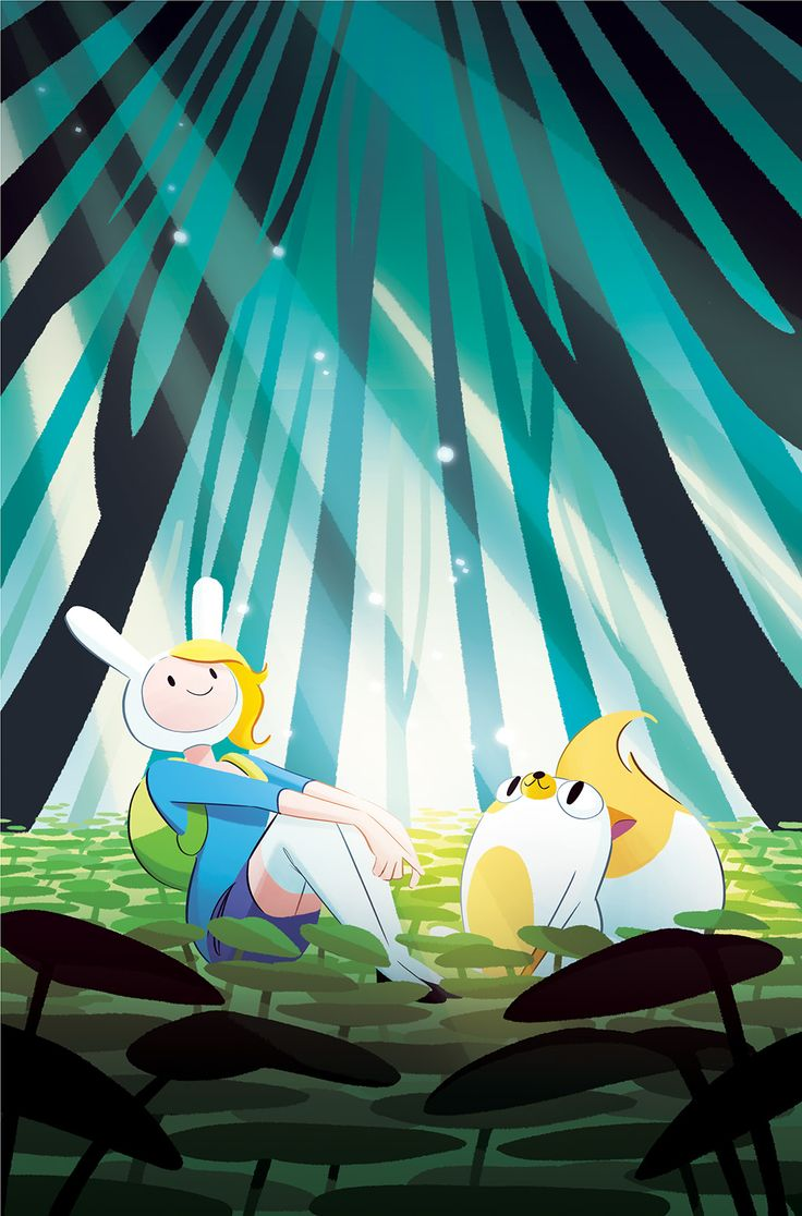 Adventure Time Fionna and Cake Card Wars 05