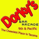 Dorky's Arcade - Play arcade games & drink