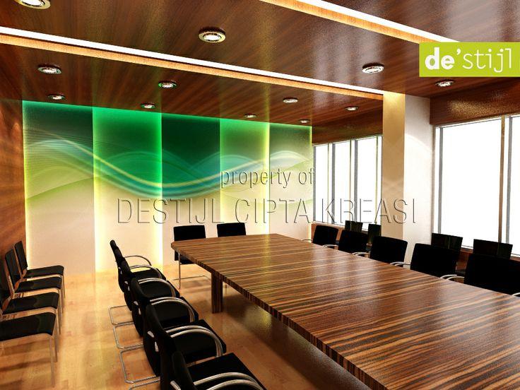 50 pax Executive Meeting Room