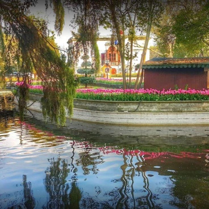 أجمل الحدائق Istanbul Istanbul Dolores Park Park