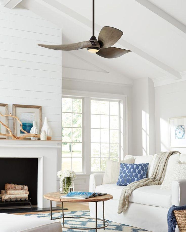 Best Kelvin For Living Room: 52 Best Living Room Ceiling Fan Ideas Images On Pinterest