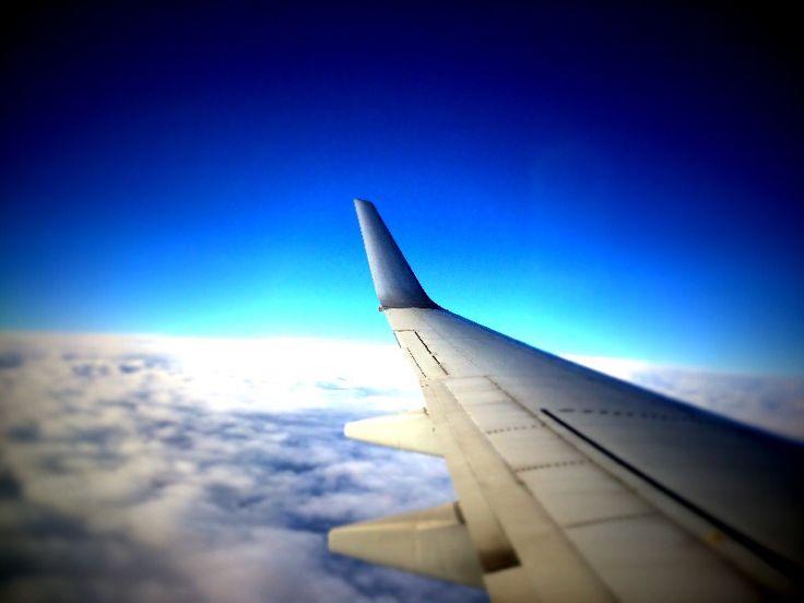 主に飛行機