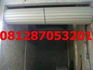 ROLLING DOOR TEKHNIK: harga rolling door permeter jakarta 081287053201