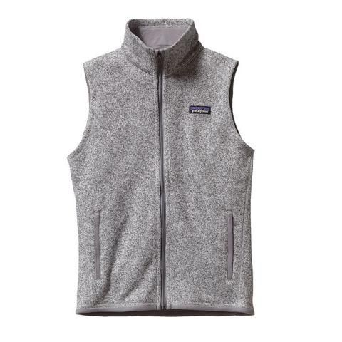 - Made of warm, polyester knitted fleece dyed with a low-impact process that significantly reduces the use of dyestuffs, energy and water compared to conventional dyeing methods. Fair Trade Certified™