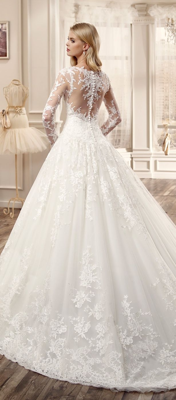 4cca81f99 Nicole Spose 2016 Wedding Dress: