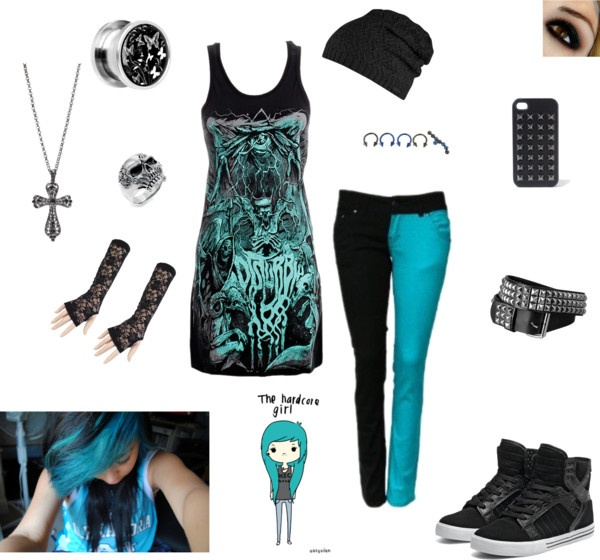 17 Best images about scene style on Pinterest | Mitch lucker Emo and Avril lavigne