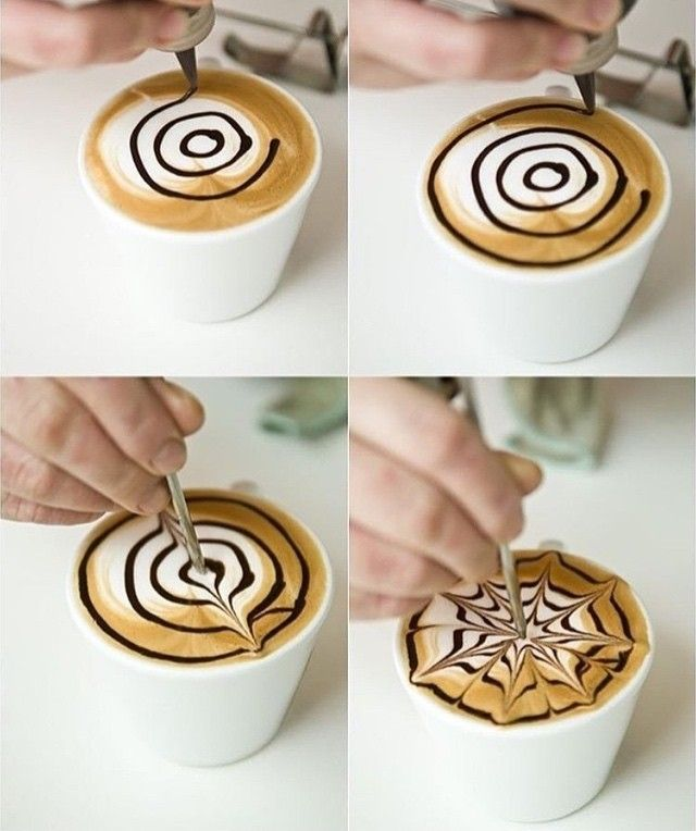 How to on Etching - Latte art tools are back in stock online get equipped! Shop via Link in Bio @baristadaily Get Featured with #BaristaDaily & Tag us by @barista_life by baristadaily
