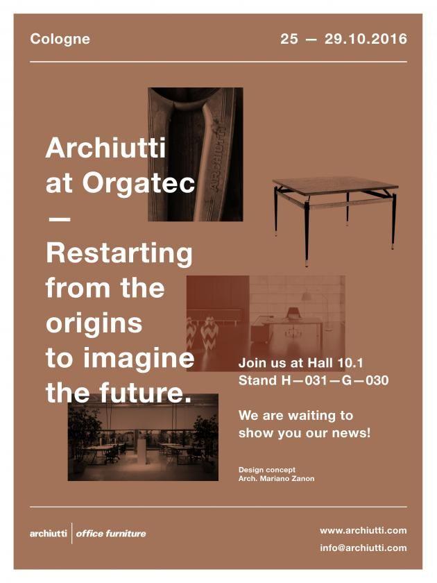 Archiutti | office forniture
