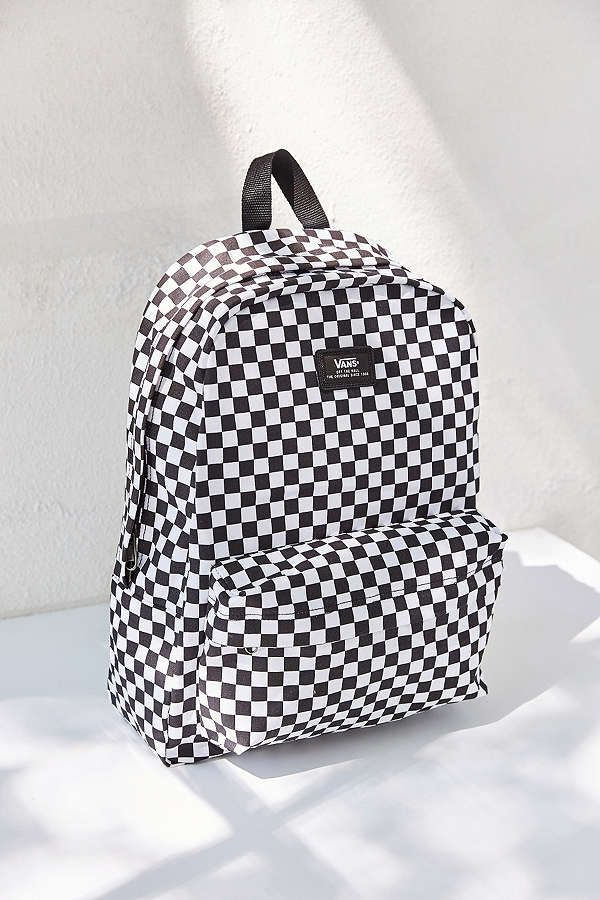 Slide View: 2: Vans Old Skool II Backpack