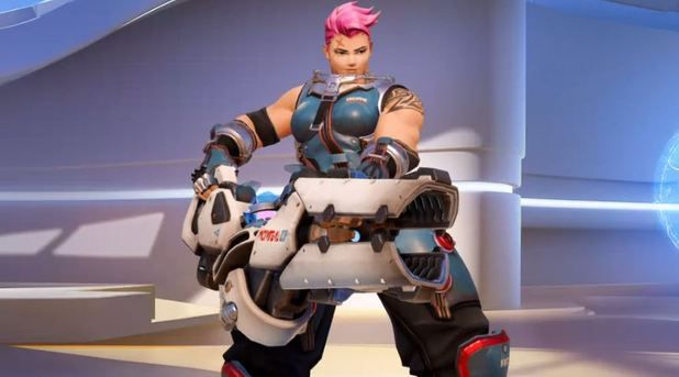 PAX East 2015: Blizzard brings diversity to Overwatch with new ...