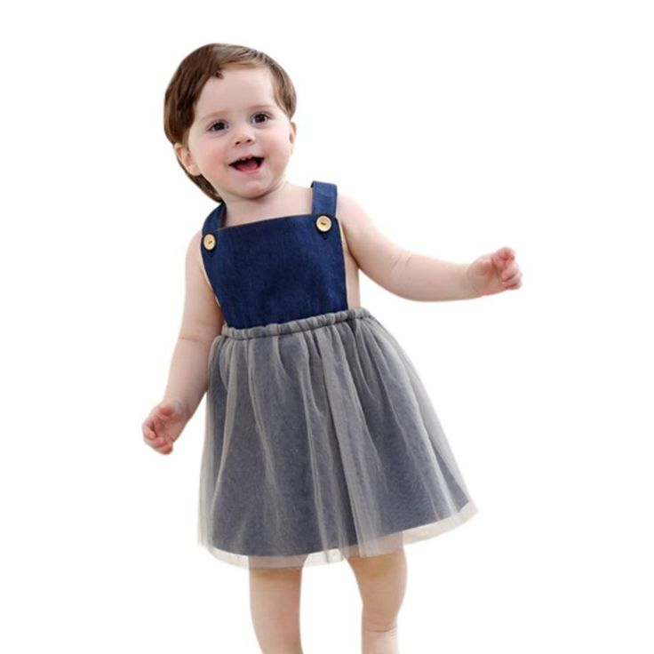 Kids Dresses for Girls Vestido De Princesa 2017 Summer Girls Clothes Princess Lace Mesh Dresses Baby Girl Dress Kids Clothes