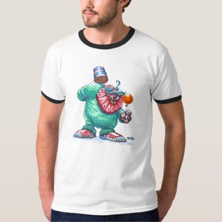 Chiodo Klownz Shirt - click to get yours right now!