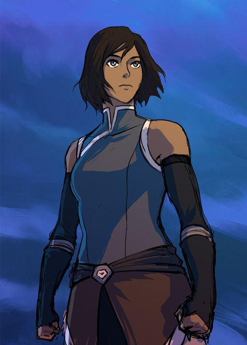Hey Korra Nation, BIG NEWS!!! IF THIS PICTURE (drawn by the one-and-only Bryan K) GETS OVER 15,000 NOTES, WE'LL RELEASE OUR FIRST EXCLUSIVE CLIP FROM BOOK 4 ONLINE TOMORROW MORNING! So what're you...