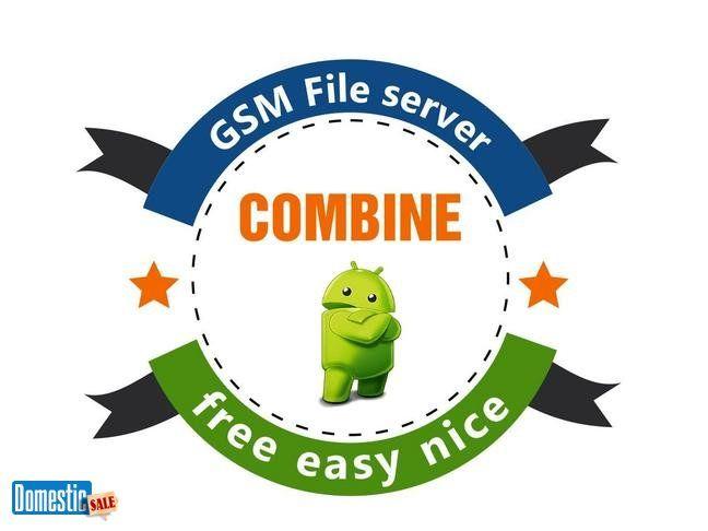Combine Firmware Flash File Combine firmware Combine File