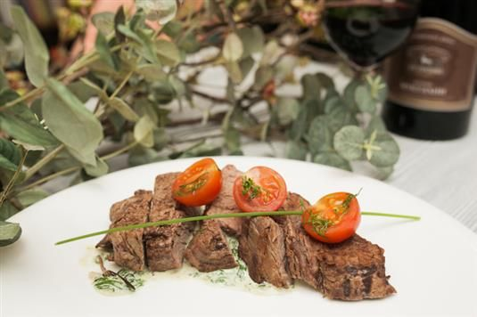 РЕЦЕПТЫ И СОВЕТЫ ХОЗЯЙКАМ: Рецепт приготовления говядины