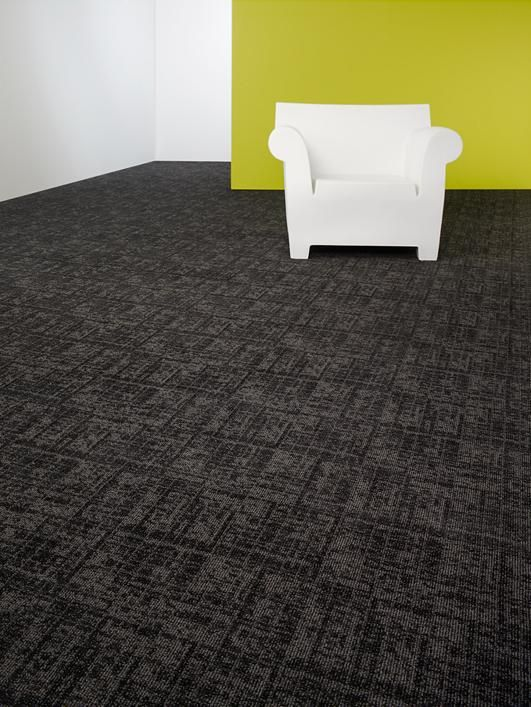 Multi Level Pattern Cut Loop Product Type Broadloom Fiber